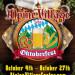 Alpine Village Oktoberfest 德國村啤酒節 (10/4-27)