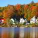 美國東北新英格蘭今秋楓更紅 賞楓季約在10月
