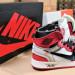 特别版、复刻版都有!220万美元山寨Nike鞋闯洛杉矶港口被没收