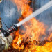 電線短路 點燃史上最大加州野火