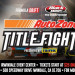 Formula DRIFT賽車甩尾大賽Title Fight@Irwindale (10/18-19)