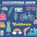 Patchwork Show Makers Festival 手工藝節 (11/3, 11/17)