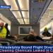 American Airlines飛機廁所外洩不明氣體 空服員昏倒乘客不適緊急降落