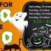 Santa Ana Zoo年度万圣节儿童活动—Boo at the Zoo (10/19-27)