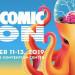 L.A. Comic Con 洛杉磯漫畫展!(10/11-13)