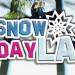 不用上山也能玩雪!Snow Day LA 户外雪地乐园 ❆ (11/8-12/29)