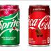 冬季限定!可口可樂將推出 2 種新口味飲料