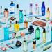 舍弃塑胶瓶罐 L'Oréal:纸制美妆品包装软管2020年量产