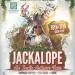 Jackalope Pasadena 鹿角兔手工藝品展 (11/16-17)