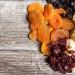 吃食物原形的蔬果乾很健康? 小心攝取過多糖鹽