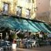 百年歷史景點再傳失火!塞尚最愛的南法咖啡廳「兩個男孩」燒毀