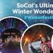 南加最极致冬季体验:Winter Fest OC 冬季嘉年华会 (12/19-1/5)