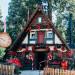 不用到北极!Skypark at Santa's Village圣诞老人村在加州陪你欢渡圣诞~(11/21-1/5)