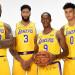 NBA/湖人隊確診兩人痊癒 其餘球員皆無感染