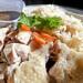 人妻廚房~ 海南雞飯 Hainan Chicken Rice