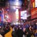紐約市除夕夜@時代廣場!