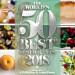 2018全球50大餐廳出爐!全美合共5家餐廳上榜