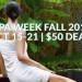 Spa Week来放松一下吧!多家按摩水疗店推$50套餐 (10/15-21)