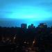 外星人來襲!?紐約市夜空現神秘藍光謎底揭開