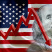主要国家经济弱于预期 资金自美股流出