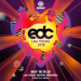 Electrical Daisy Carnival EDC 電音嘉年華 (5/18-20)