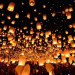 門票現已開售!RiSE Lantern Festival 全球最大型天燈大會 (10/4-6)
