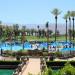 [周末二日遊] Palm Springs棕櫚泉逛街美食+高爾夫球渡假勝地!