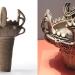 日清設計「國寶土器泡麵杯」,體驗原始人吃杯麵!