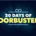 錯過「黑五」、「網購星期一」沒關係!Best Buy再推20天「開門大搶購」