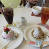 Pâtisserie Chantilly 精致小品法式蛋糕
