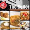 The Boiler – Cajun 海鲜料理