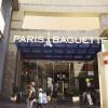 Paris Baguette 複合式連鎖麵包店