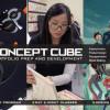 CONCEPT CUBE 【空間概念設計學院】