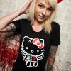 Johnny Cupcakes x Hello Kitty Halloween