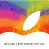 10/23 Apple發表會懶人包