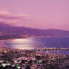 周末去度假—Santa Barbara