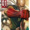 One Punch Man「一拳超人」 – 新品漫畫推薦