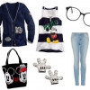 穿出屬於你的童話故事 – Disney Fashion Mix'n'Match