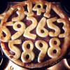 今天3月14日是國際Pi Day喔!