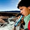 LifeStraw Personal Water Filter 自救式濾水吸管