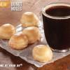 Burger King 推出限時新甜點:糖霜 Donut Holes