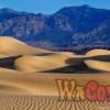 美國最大的國家公園~死亡谷Death Valley National Park