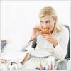 上班族健康饮食法: 三多三少