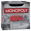 The Walking Dead Monopoly 行屍走肉救生版大富翁