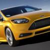 2013 Ford EcoBoost Challenge 挑戰活動! 省油+動力的最佳方案?!