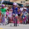 儿童慈善骑车乐 WaCow Kids Bike Charity Race (9/1)