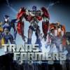 動漫 Anime: Transformers Prime 變形金剛 領袖之證