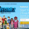 Hulu Plus新客户注册现在可享2个月免费试看(以往是1个月)