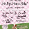 復古品牌Unique Vintage Pin Up Picnic Sale!(8/24)