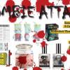 ZOMBIE ATTACK- ZOMBIE流行周邊商品
